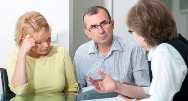 Inheritance Disputes and Family Mediation Family Mediation Kings Norton
